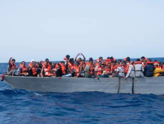 België gaat niet in op nieuwe oproep Italië voor herverdeling migranten in EU