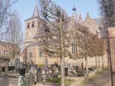 Dag en nacht luiden de klokken van de Sint-Lambertus in Rosmalen: 'Hoort dat nog in de 21ste eeuw thuis?'