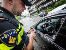 Grotere pakkans voor bestuurder met drugs door speekseltest
