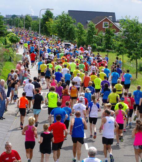 Hardloopwedstrijd Ruitenburg Run dit jaar verdeeld over acht dagen