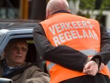 Maar liefst 60 verkeersregelaars nodig in Woerden tijdens werkzaamheden A12; Wie gaat dat betalen?
