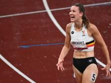 Pas de réussite en athlétisme, une défaite sans conséquence pour les Belgian Cats: triste lundi pour la Team Belgium à Tokyo
