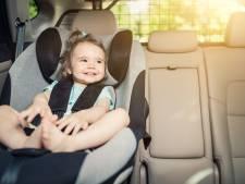 Un dispositif anti-oubli de bébé obligatoire dans les voitures en Italie