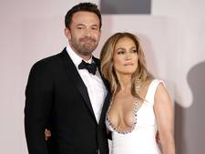 Ben Affleck spreekt voor het eerst in openbaar over Jennifer Lopez