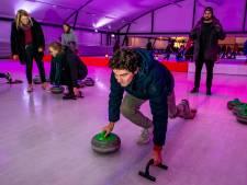 Record voor Schaatsbaan Rotterdam: magische grens van 200.000 bezoekers gepasseerd