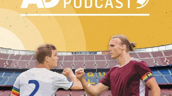 Podcast   'Ten Hag tien jaar bij Ajax zou ik toejuichen'