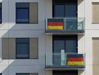 Britse atleten slapen rustig, Duitsers kregen flats naast luidruchtige basketbalarena