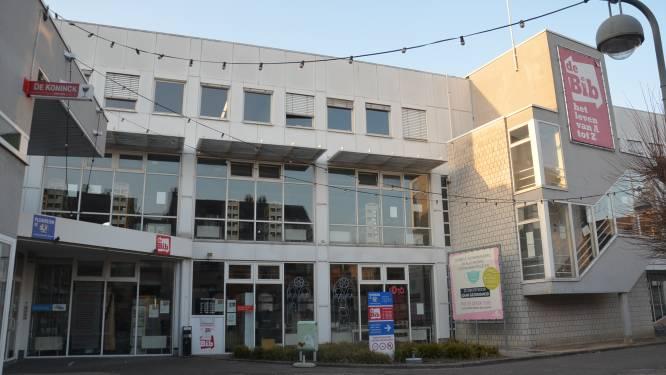 Stad stelt bouwheer aan voor renovatie bibliotheek en nieuw bijgebouw toeristisch centrum
