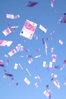 Inwoner gemeente Terneuzen wint hoofdprijs Staatsloterij: 30 jaar lang 10.000 euro per maand