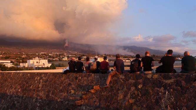 Luchthaven in La Palma opnieuw geopend, 'vulkaantoeristen' overspoelen eiland