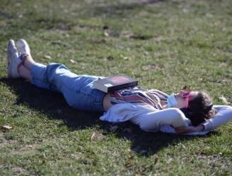 FOTOREPO: na de winterprik de geur van de lente
