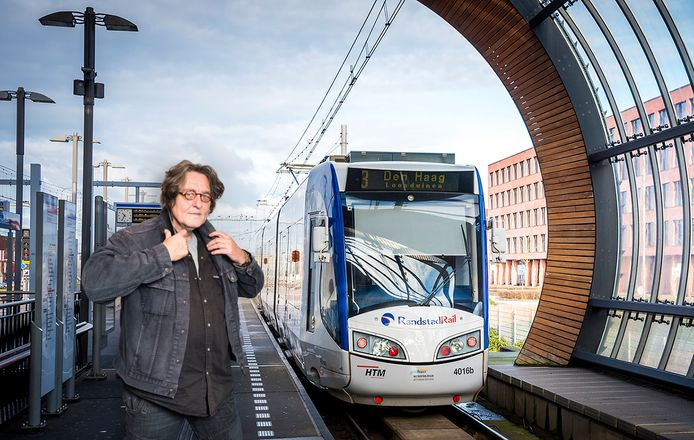 Er moet nog héél veel gebeuren eer er daadwerkelijk voertuigen op Randstadrail-achtige wijze gaan rijden tussen Leiden, Den Haag, Schiedam, Rotterdam en… uiteindelijk ook Dordrecht, aldus Kees Thies.