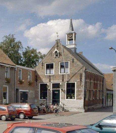 Plan voor verkoop van oude raadhuis in Scherpenisse onder vuur: 'Eerst overleg met het dorp'