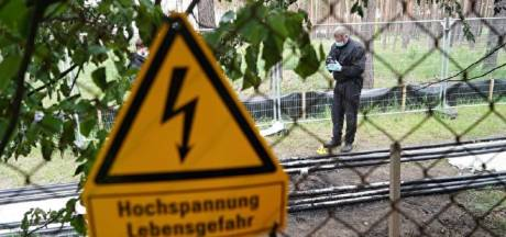 Radicaal-linkse groep claimt aanslag op stroomkabels naar bouwterrein Tesla-fabriek Duitsland