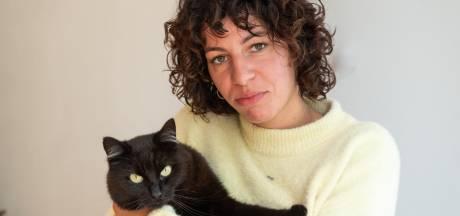 De kat van Suzan werd twee keer toegetakeld met chemicaliën: 'Durf haar niet meer naar buiten te laten'