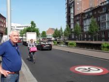 Gemeente Breda: 'Meer  handhaven op hardrijders'