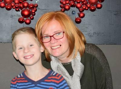 Hilde verloor haar zoontje (8) in Chaam, maar neemt niemand iets kwalijk: 'Ik weet hoe Tristan was'