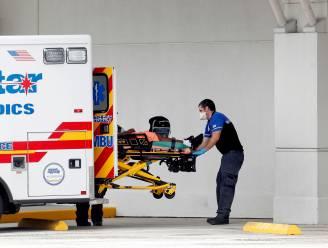 """Zeven Amerikaanse staten met laagste vaccinatiegraad zijn goed voor helft van alle ziekenhuisopnames door Covid-19: """"Ongevaccineerden vormen een autosnelweg voor het virus"""""""