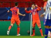 Chelsea zet zonder Ziyech eerste stap richting halve finales met zakelijke zege op FC Porto