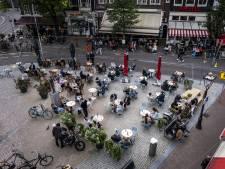 Amsterdamse horecaondernemers nemen mondjesmaat reserveringen aan
