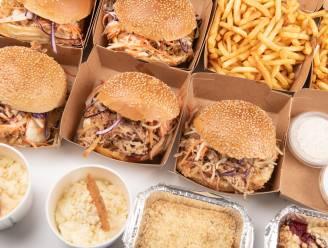 LEKKER LOKAAL • Bar & Eatery Fuzzy Duck bereidt elke week een menu rond een ander thema