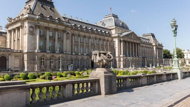 Oeps! Gedetailleerd bouwplan Koninklijk Paleis staat online
