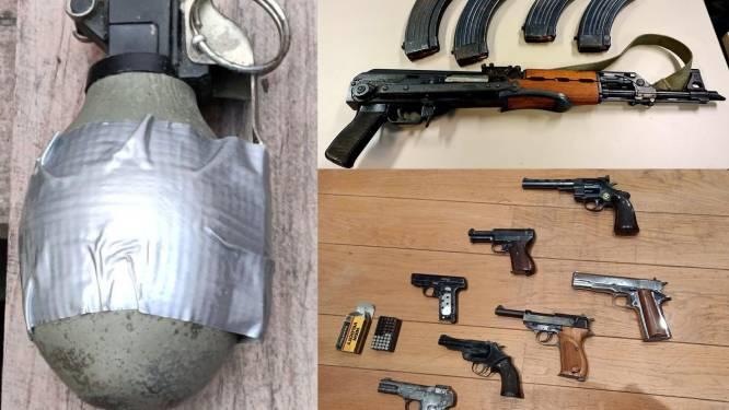 """Onderzoek naar Mechelse Outlaws: """"Tweede verdachte blijft in de cel"""""""
