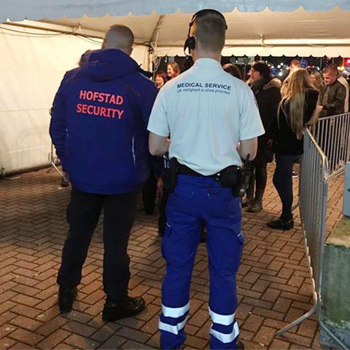 Hofstad Security team