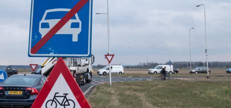 'Drempels in de Nieuweweg? Geen goed idee'
