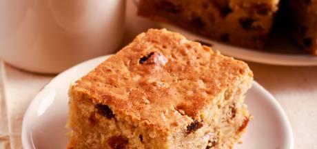 Gooi je gerimpelde appeltje niet weg; zo maak je er heerlijke cake mee