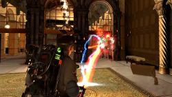 GAMEREVIEW. Spoken jagen als vanouds in 'Ghostbusters: The Video Game'
