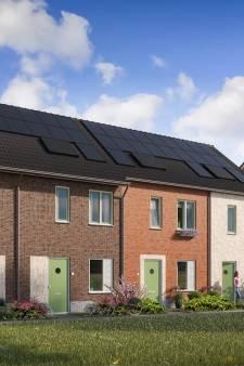 Winterswijk krijgt elf nieuwe huurhuizen aan Vlierstraat