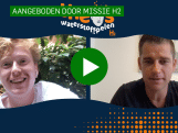 TU Delft-student Sieb: 'Waterstof is een grote kans voor Nederland'