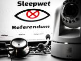 Eindstand referendum: Merendeel tegen sleepwet