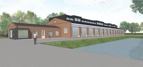Isabella Groep start binnenkort met bouw van vijftien kantoorunits op Fort Isabella in Vught