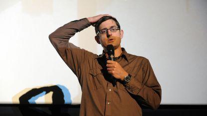 Louis Theroux komt naar Leuven voor boekvoorstelling en nieuwe film