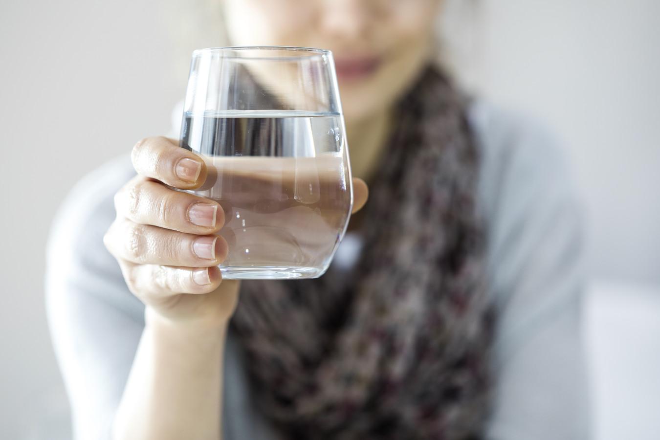 Genoeg drinken is belangrijk. Ook voor je hersenen.