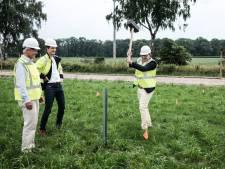 Bouw zonnepark Arresveld van start: 'Over twee maanden ligt het hier vol met panelen'