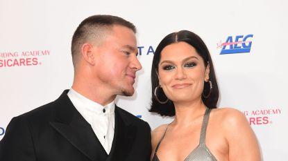 Channing Tatum en Jessie J voorgoed uit elkaar (en hij zit alweer op datingapp voor celebs)