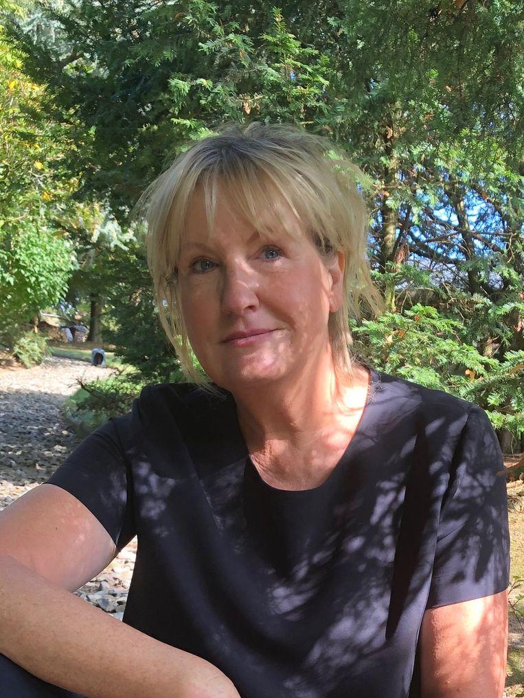 Marijke Eeckhout wil op haar manier iets doen aan de eenzaamheid in de maatschappij.