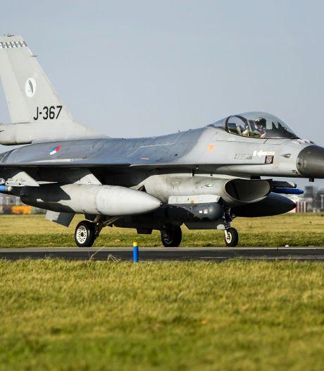 Uitbreiding strijd tegen IS: meer troepen naar Irak