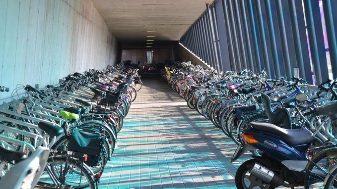"""""""Zelf camera's voor fietsenstalling kopen"""""""