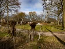Meerdere uitbreidingen op zorgboerderij Grootenhout op stapel