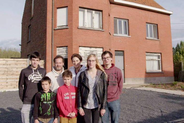Steenrijk Straatarm