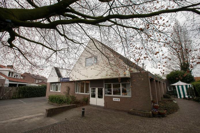 Het Uitvaarthuis komt toch niet in de Parkstraat in Nuenen