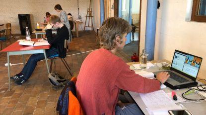 Boutersem richt studieruimte in De Snoek in