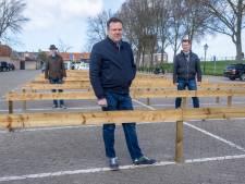 Ondernemers Veere: 'Door betaald parkeren geen gastvrije gemeente meer'