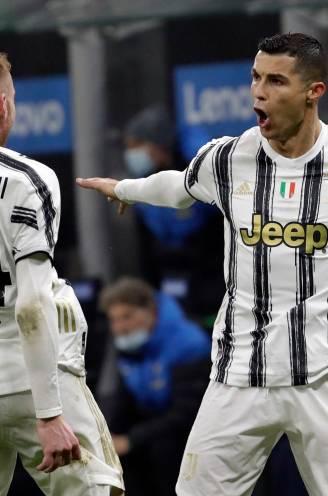 Vandaag 36, maar nog steeds een machine: wat is het geheim van Cristiano Ronaldo?