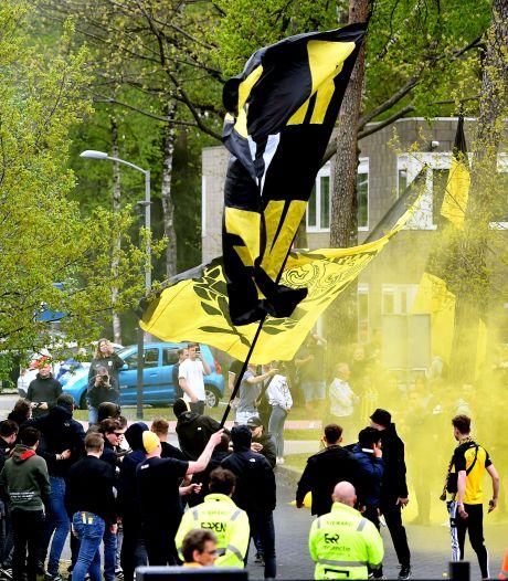 Mogelijke Europese tegenstanders Vitesse spelen gelijk