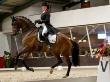 Winst Thamar Zweistra op eerste dag Hongaars concours
